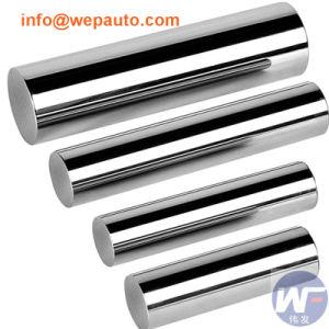 Steel Chrome Cylinder Shaft Round Steel Ck45 Bar pictures & photos