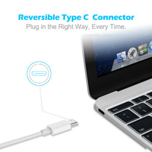 High Quality USB Data Charge Cable for iPhone Smart Phone pictures & photos