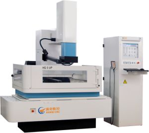 CNC Wire Spark Cutting Machine pictures & photos