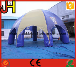 Advertising Inflatable Spider Tent for Promotion pictures & photos