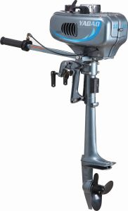 Yadao 2 Stroke 3.5HP Cheap Boat Motors for Sale pictures & photos