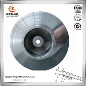 Investment Casting Flywheel Customized Stainles Steel Flywheel pictures & photos
