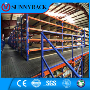 SGS Approved Stable and Economical Multi-Layer Mezzanine Rack pictures & photos