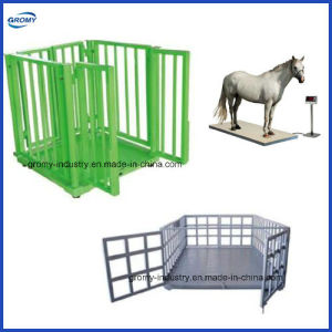 Electronic Cattle Weighing Scale Dog Scale Sheep Scale pictures & photos