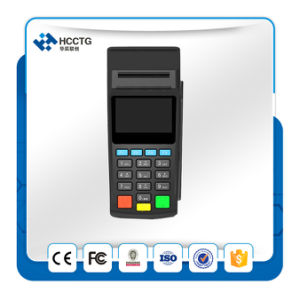 (Z90PD) USB Interface Mobile NFC POS Machine Bank Card Reader pictures & photos