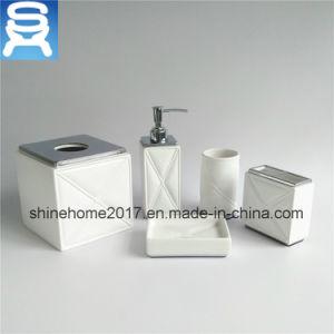 Chrome Finish Porcelain Bathroom Accessory pictures & photos