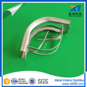 High Quality Metal Intalox Saddle Packing pictures & photos