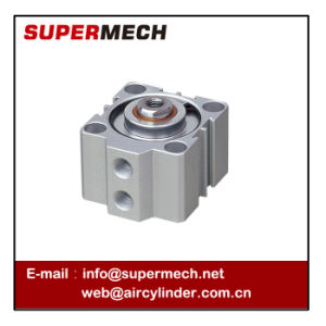 Sda Compact Pneumatic Air Cylinder Airtac Model pictures & photos