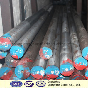 Hot Rolled Carbon Steel Round Bar S50C/SAE1050/1.1210 pictures & photos