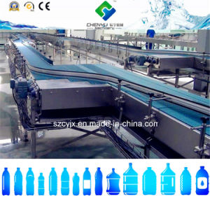 Automatic CSD Drink Filling Line pictures & photos