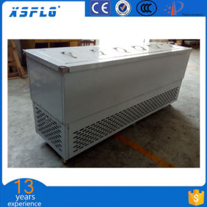 Ice Lolly Production Line/Batch Freezer/Stainless Steel Ice Cream Mould pictures & photos