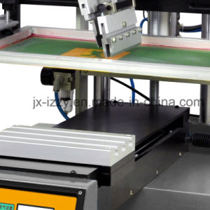 Screen Printing Machine with Slide Table pictures & photos