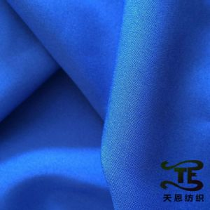 100% Polyester Pongee Fabric for Garment and Jacket pictures & photos
