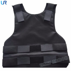 Military Covert Ballistic Armor Vest (PE Bulletproof Panel) pictures & photos