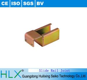 Zinc Plated Connector for Rail Roller pictures & photos