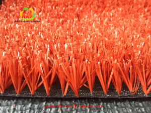 20mm Height Running Track Artificial Grass with Monofilament Yarn pictures & photos