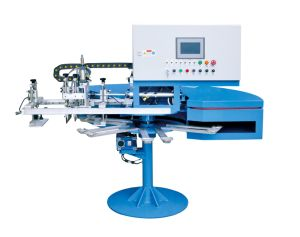 Silicone Printing Machine pictures & photos
