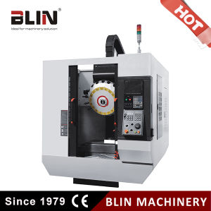 Bl-T500/T600China High Quality CNC Drilling and Tapping Center with Competitive pictures & photos