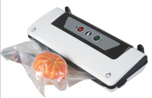 Vacuum Bag Sealer with Cutter 9937 pictures & photos