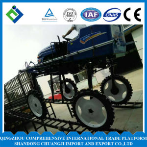 Agricultural Machinery Boom Sprayer 700L 52HP