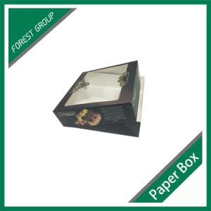 Creative Design Lovely Cake Boxes (FP003) pictures & photos