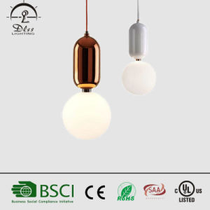 LED Lights Modern Simple Dining Rooms Living Rooms Pendant Light pictures & photos