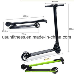 Made in China 250W 2 Wheels Electric Scooter Cheap pictures & photos