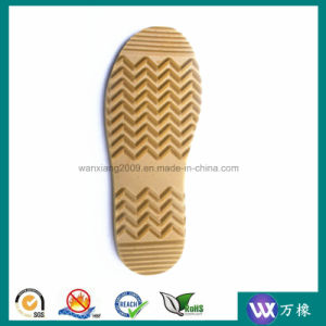 Cheap Price EVA Foam Rubber for Beach Flip Flops pictures & photos