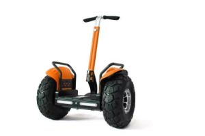 Two Wheels Electric off-Road Balancing Golf Car pictures & photos