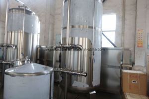Water Treatment RO Filter System Equipment for Water Bottling Plant pictures & photos