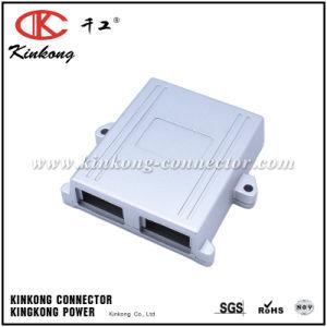 Customized Auto Waterproof ECU PCB Aluminum Enclosure Box pictures & photos