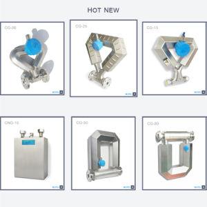 LPG Gas Mass Flowmeter for LPG Dispenser pictures & photos
