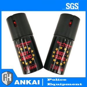 40ml Military Self Defense Pepper Spray pictures & photos