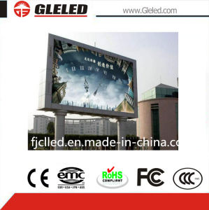 Wholesale High Brightness P5 Outdoor Full Color LED Screen pictures & photos