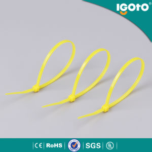 100% PA66 UL, Ce, RoHS Certified Auto Parts Cable Tie pictures & photos