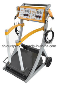 Double System Powder Paint Equipment pictures & photos