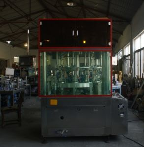 Automatic Tube Heading Machinery pictures & photos