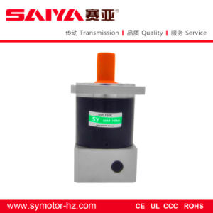 Sy 40mm High Presion Planetary Gearbox pictures & photos