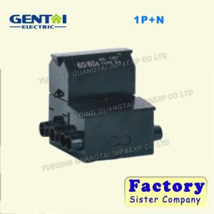 Cut out Fuse 60A 80A 100A 1p+N Cut out Fuse pictures & photos