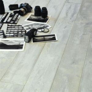 Waterproof Click Spc Lvt Vinyl Flooring pictures & photos