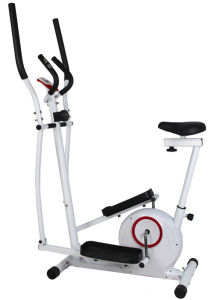 Fitness Home Gym Exercise Bicycle Cycle with Seat pictures & photos