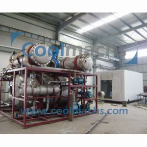 Hot Sale Industrial Vacuum Freeze Dryer for Food/Vegetable/Fruit pictures & photos