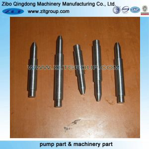 Customized Forging Steel Shaft with Machined Size pictures & photos