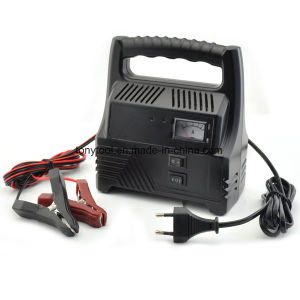 12V 4A 100W Car Battery Charger pictures & photos