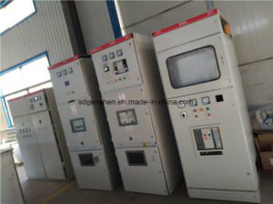 Dfw High Voltage Cable Branch Box/Electric Power Distribution Box/Cabinet pictures & photos