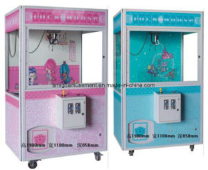 Coin Operated Toy Vending Machine Arcade Games Amusement Facility pictures & photos