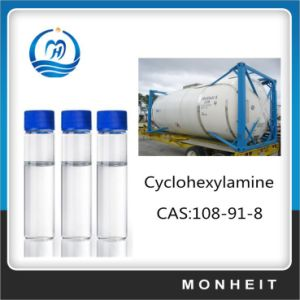 Hot Sale High Purity 99.3%Min Cha Cyclehexylamine