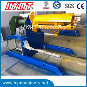 6Ton Hydraulic Decoiler for Roll Forming Machine pictures & photos