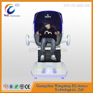 Virtual Reality Electric 360 Degree Good Price 9d Vr Cinema Simulator for Sale pictures & photos