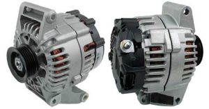 Malibu Alternator for Chevrolet GM 15781434 Lester 11072 Wai 1277201va pictures & photos